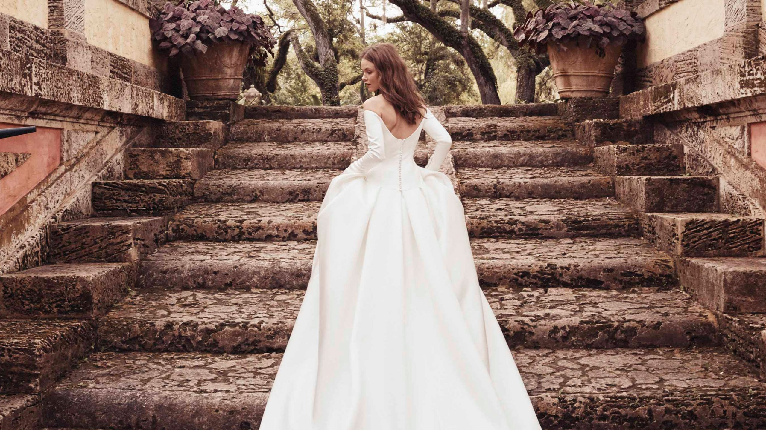 Spring 2020 Wedding Dress Trends