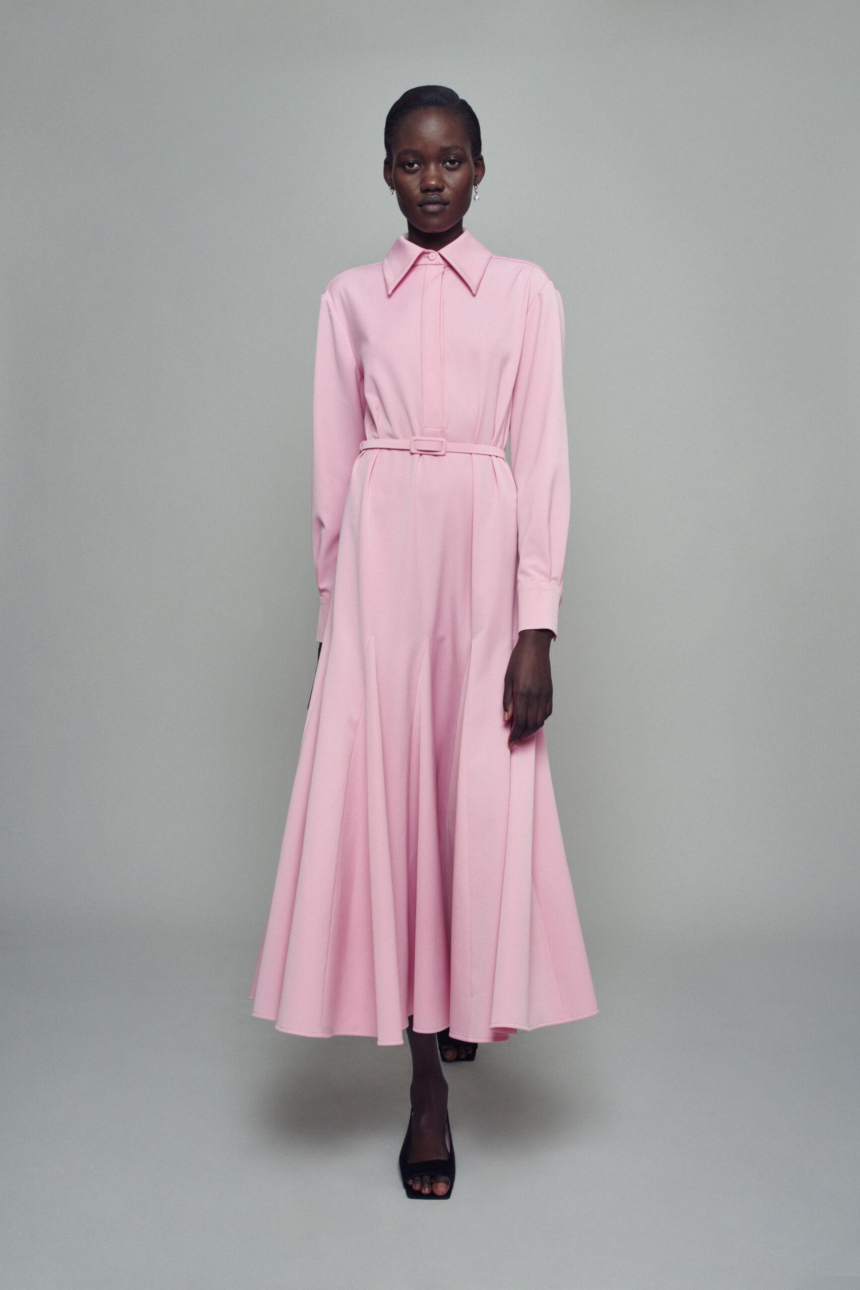 Emilia Wickstead Ready-to-Wear Spring 2020