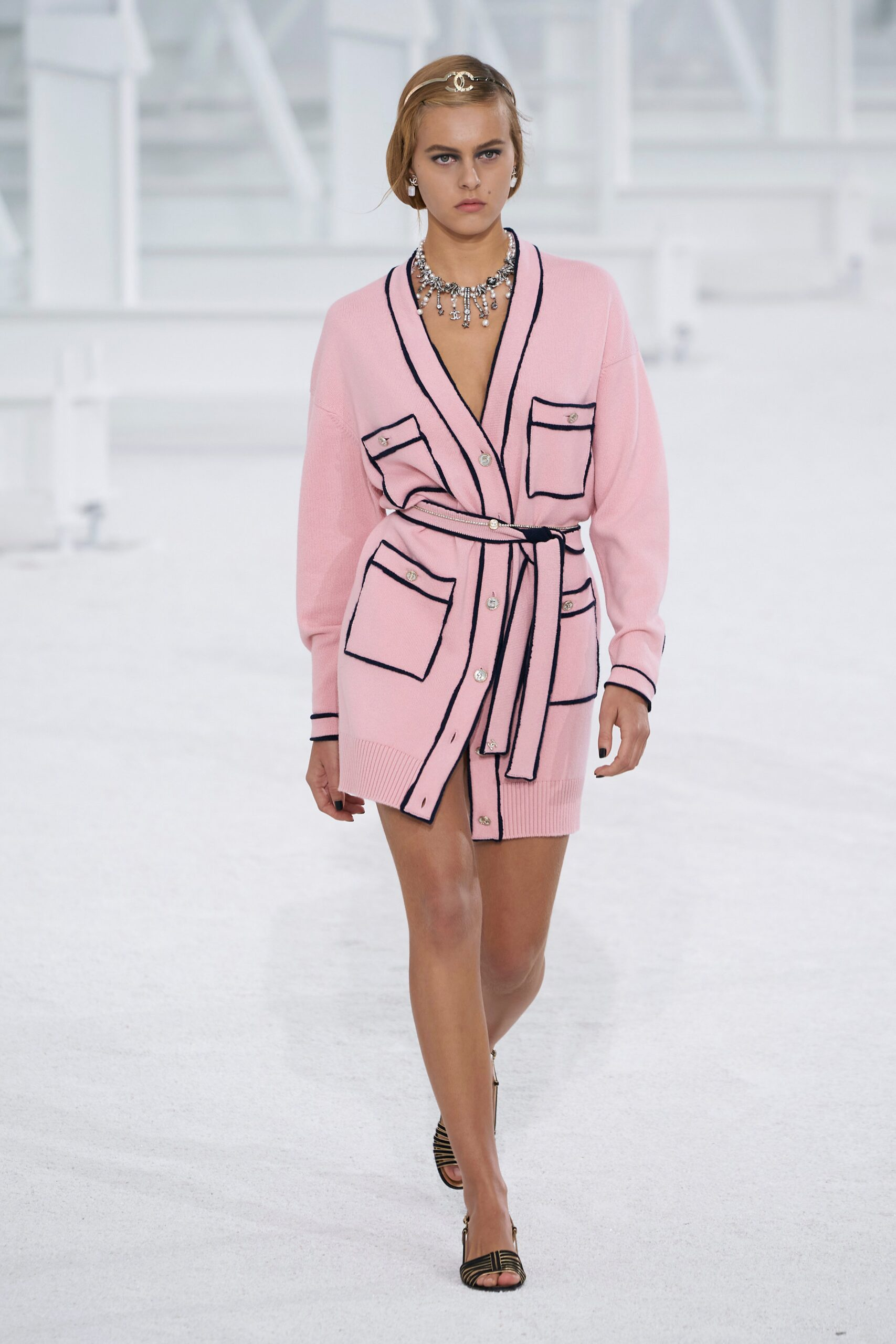 Chanel Ready-to-Wear Spring 2021