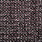 Tessuto Intreccio 001 Bianco, Marrone, Multicolore, Nero per Abbigliamento