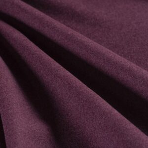 Red Wool Coat fabric for Coat.