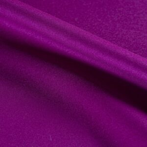 Fuxia Wool Coat fabric for Coat.
