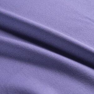 Tessuto Cappotto Viola in Lana per Cappotto.