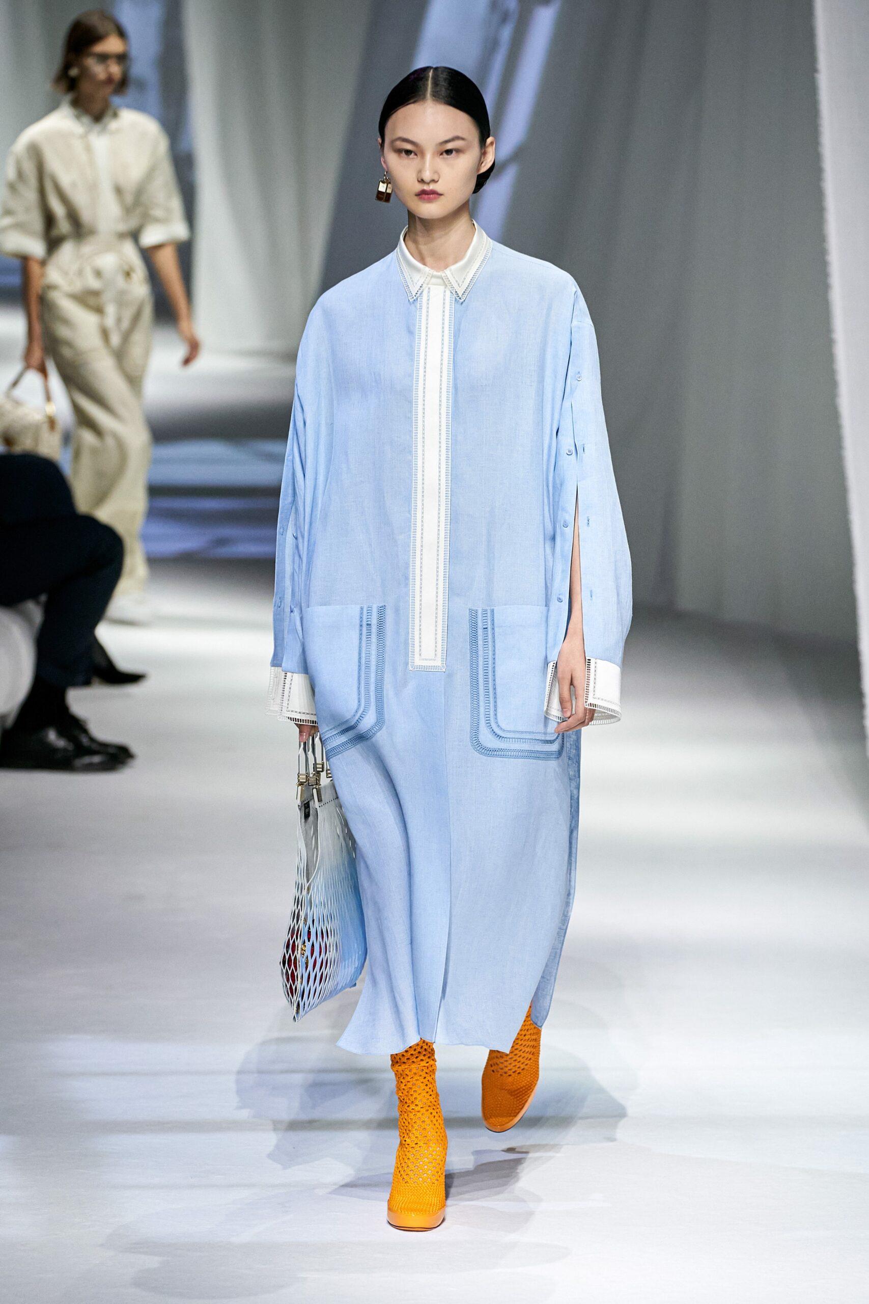 Blu Cielo Ready-to-Wear Spring 2020