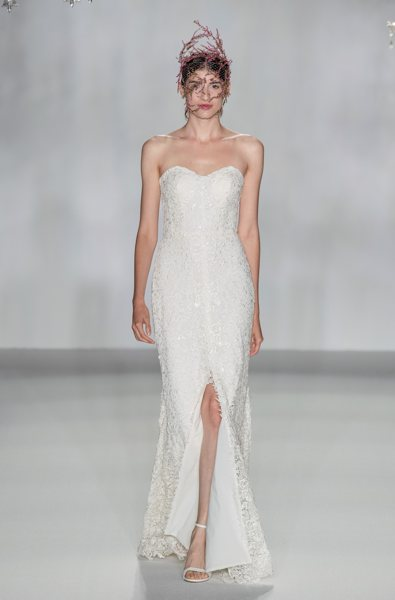 Anne Barge Bridal Fall 2020
