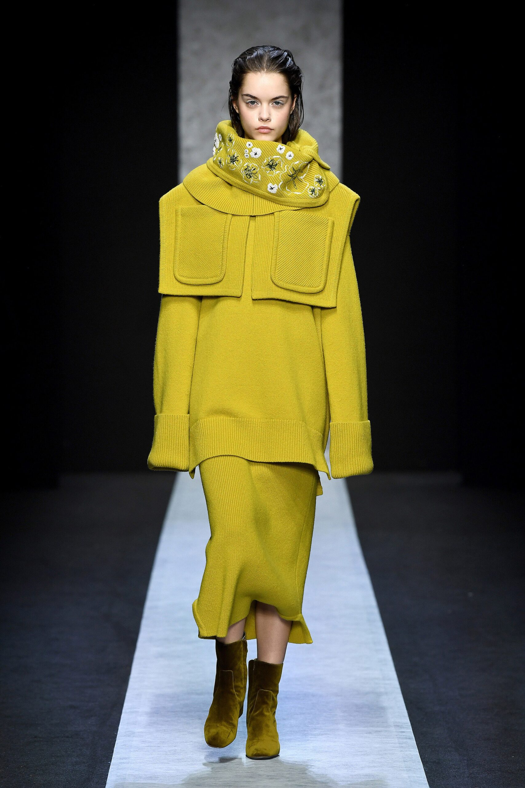 Anteprima Fall 2020 ready-to-wear