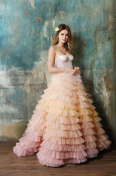 Blumarine Bridal Spring 2020