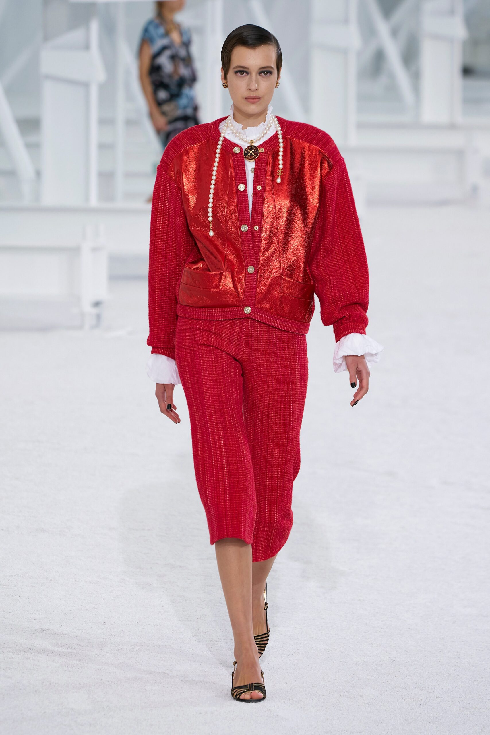 Chanel Ready-to-Wear Spring 2020