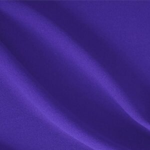 Petunia Purple Wool Crêpe Plain fabric for Dress, Jacket, Light Coat, Pants, Skirt.