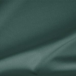 Ottanio Green Polyester, Stretch, Wool Gabardine Stretch Plain fabric for Dress, Jacket, Pants, Skirt.