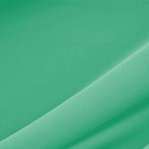 Mint Green Polyester Lightweight Microfiber Plain fabric for Dress, Jacket, Light Coat, Pants, Skirt.