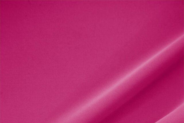 Bougainvillea fuchsia heavy polyester microfibre fabric for dressmaking