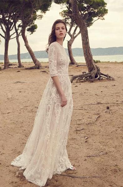 Costarellos Bridal Spring 2020