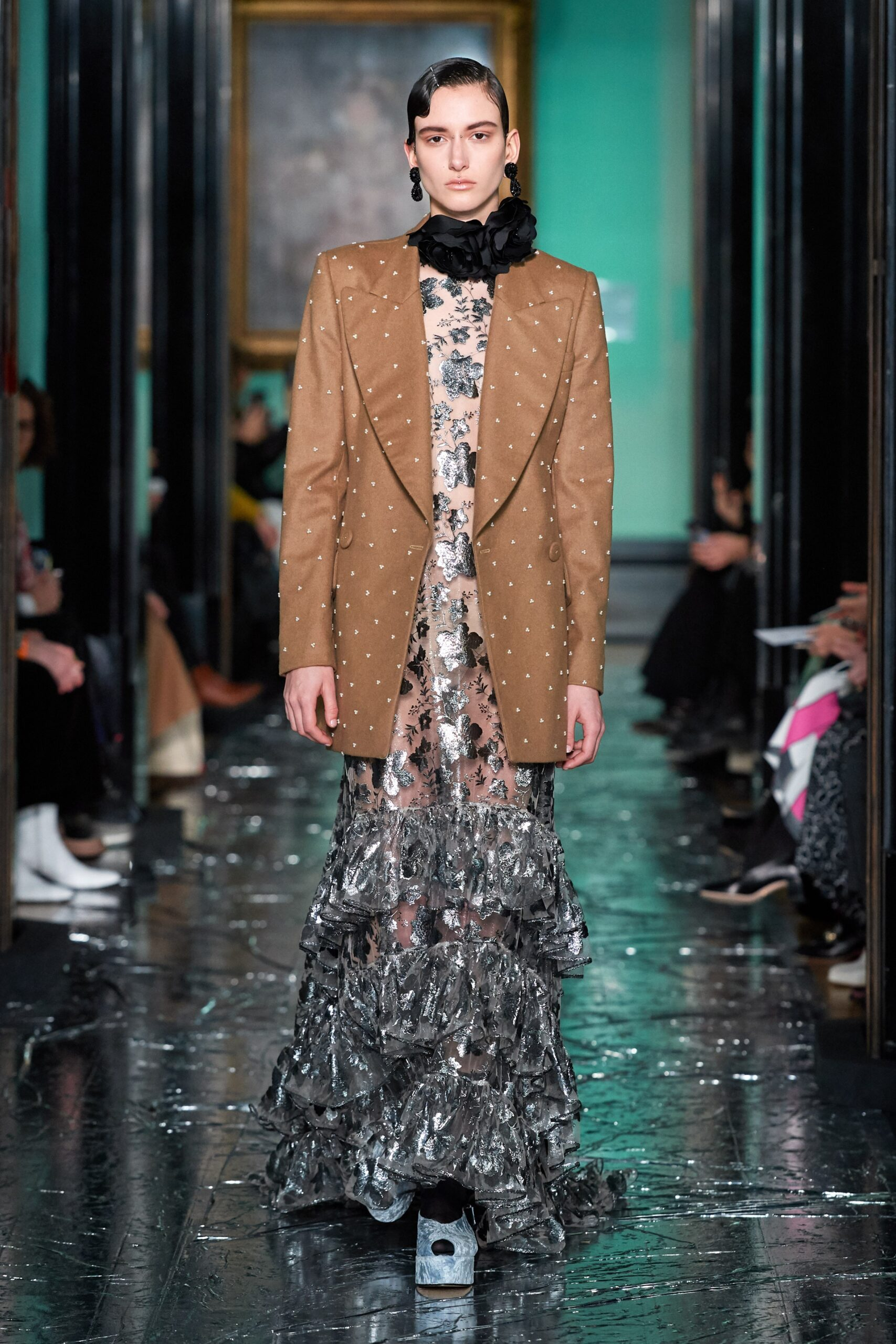 Erdem Fall 2020 ready-to-wear