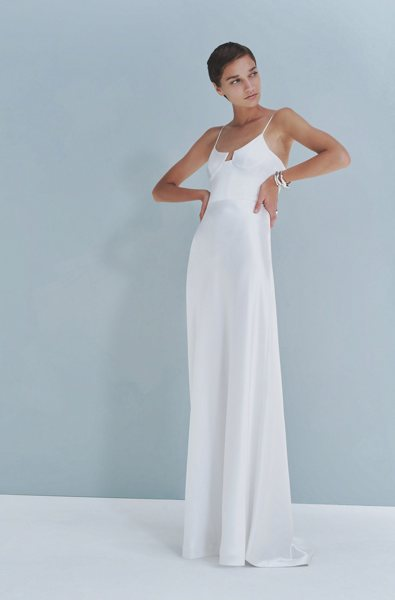 Galvan Bridal Fall 2020