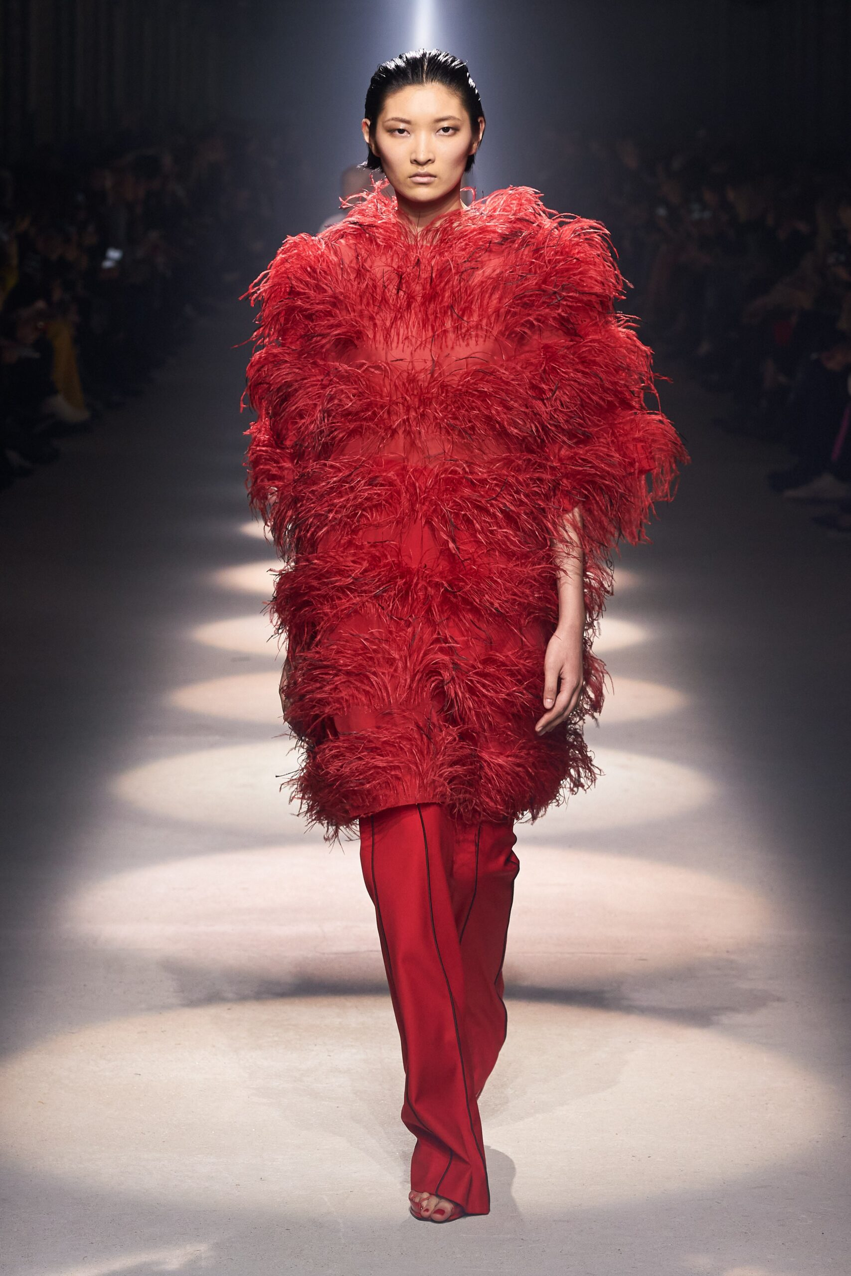 Givenchy Fall 2020 ready-to-wear