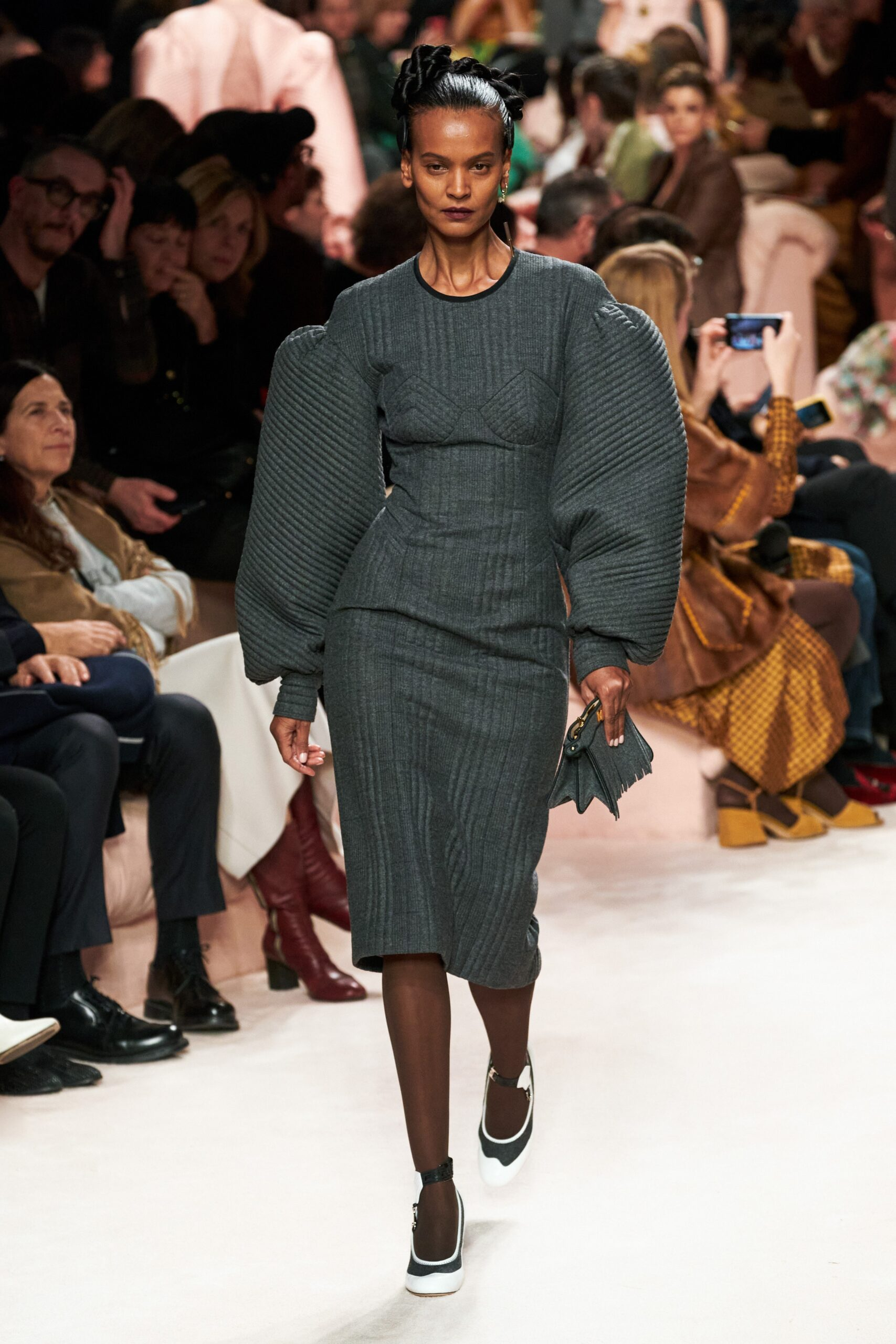 Fendi Fall 2020 ready-to-wear
