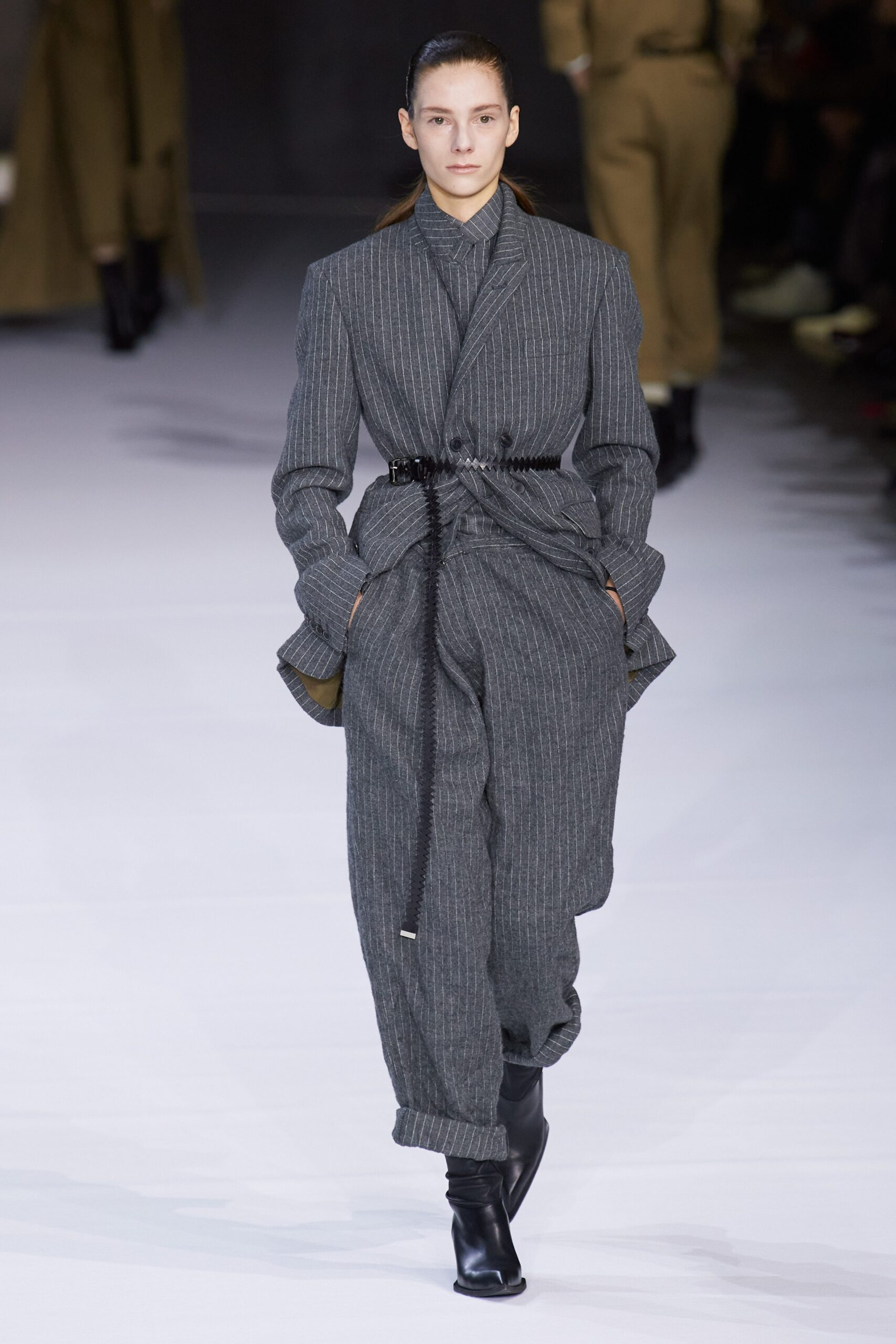 Haider Ackermann Fall 2020 ready-to-wear
