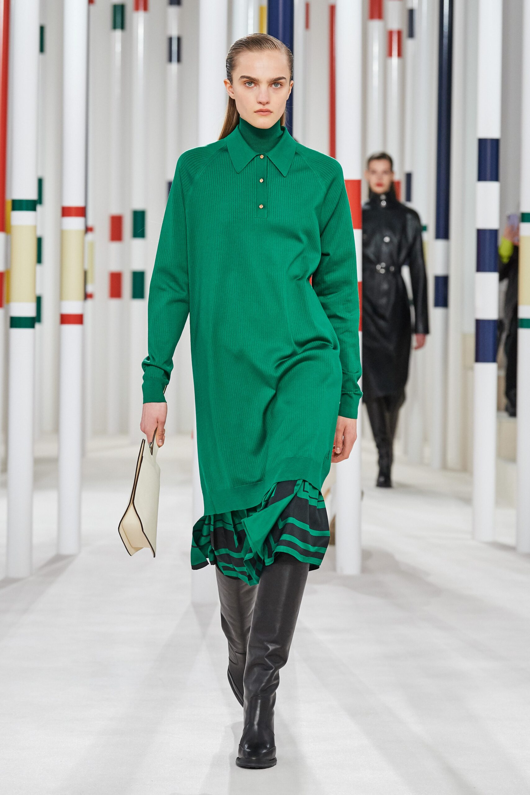 Hermes Fall 2020 ready-to-wear