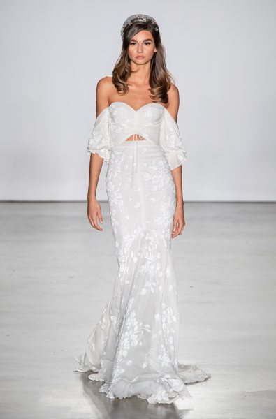 Inbal Dror Bridal Fall 2020