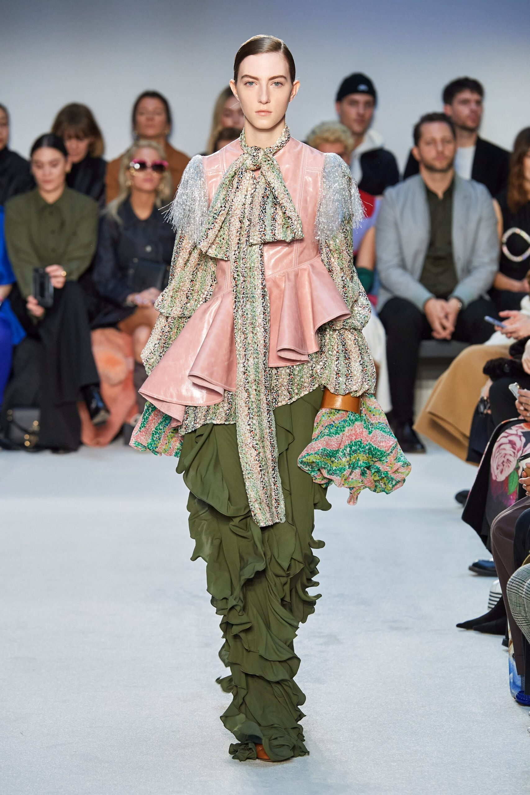Chloé Fall 2020 ready-to-wear