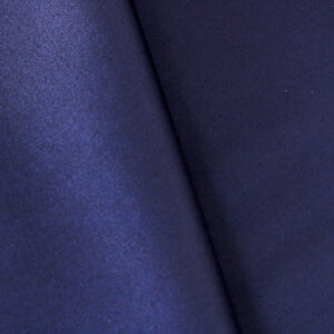 Blue Cotton, Stretch Cotton Gabardine Stretch Fine Suit fabric for Jacket, Light Coat, Pants.