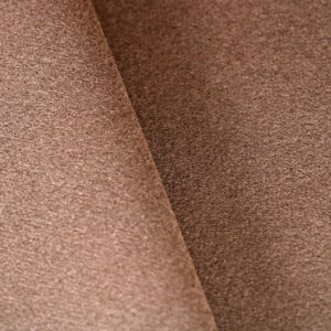 Brown Cotton Coat fabric for Coat.