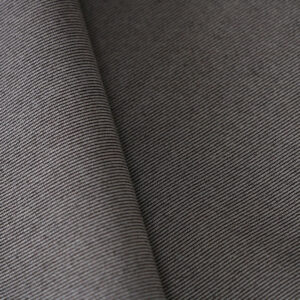 Brown Cotton, Wool Fine Suit fabric for Dress.