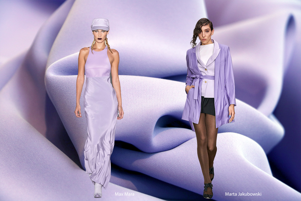 Spring 2020 Color Trends: Lovely Lavender | new tess fabrics