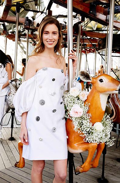 Lela Rose Bridal Spring 2020