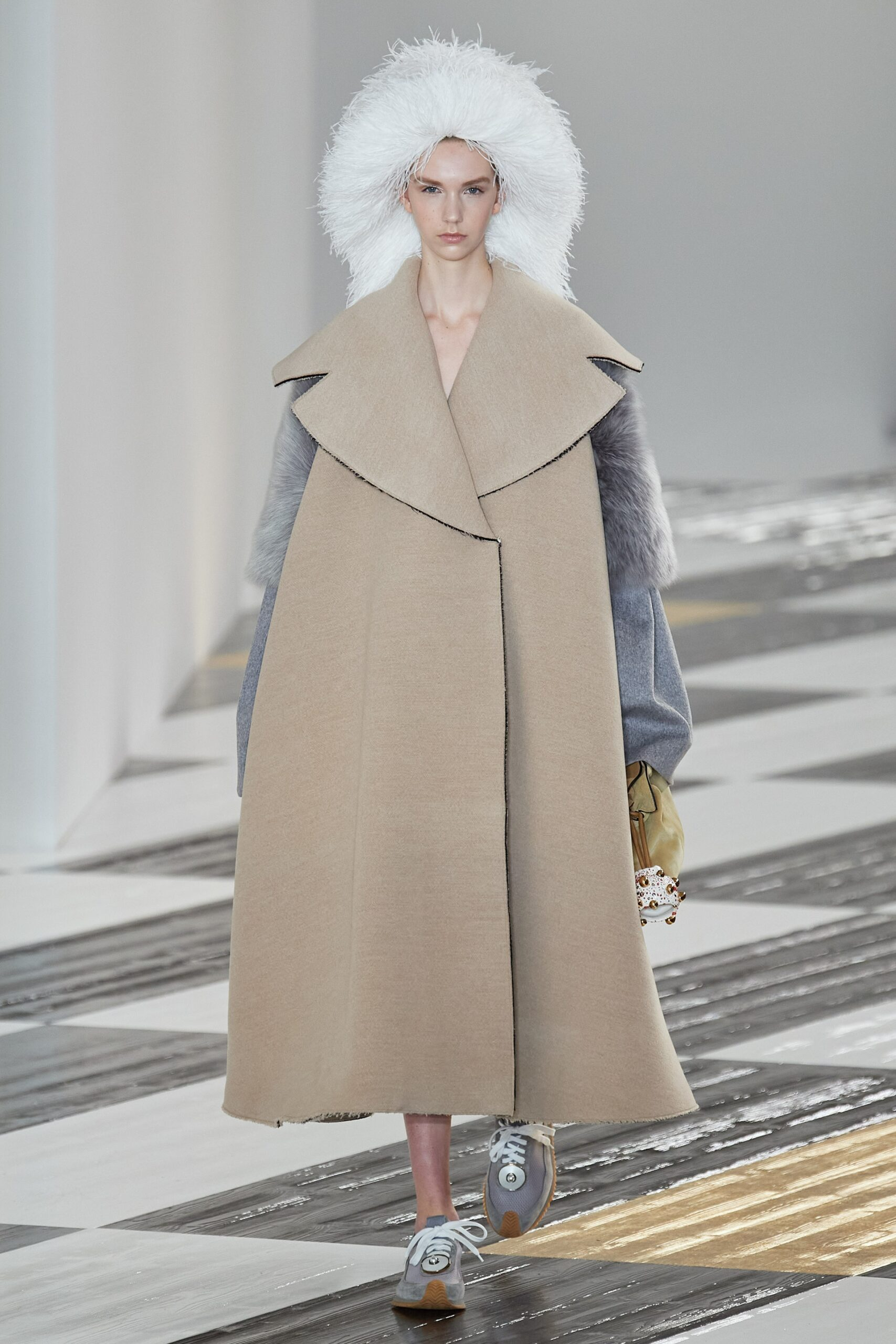 Loewe Fall 2020 ready-to-wear