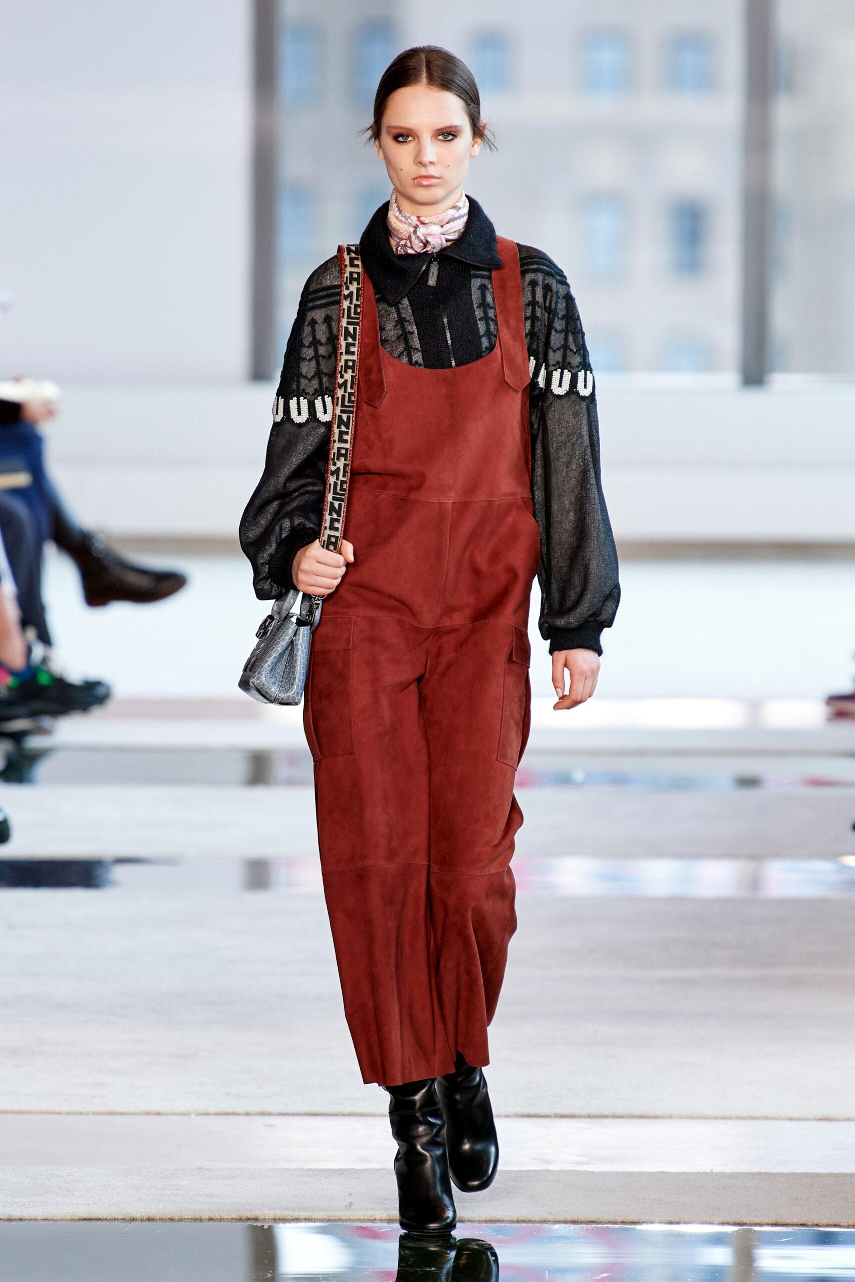 Longchamp Fall 2020 ready-to-wear