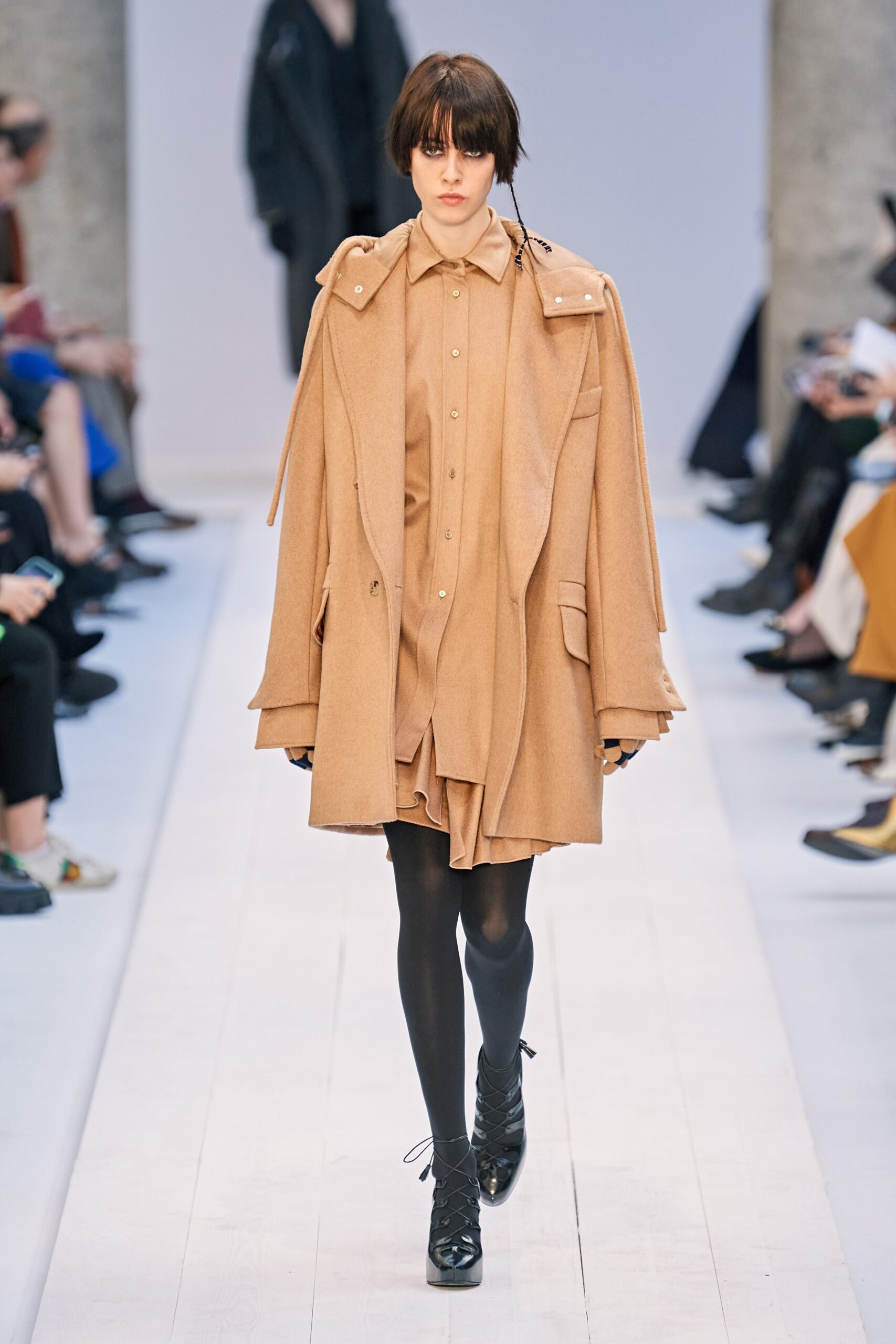 Max Mara Fall 2020 ready-to-wear