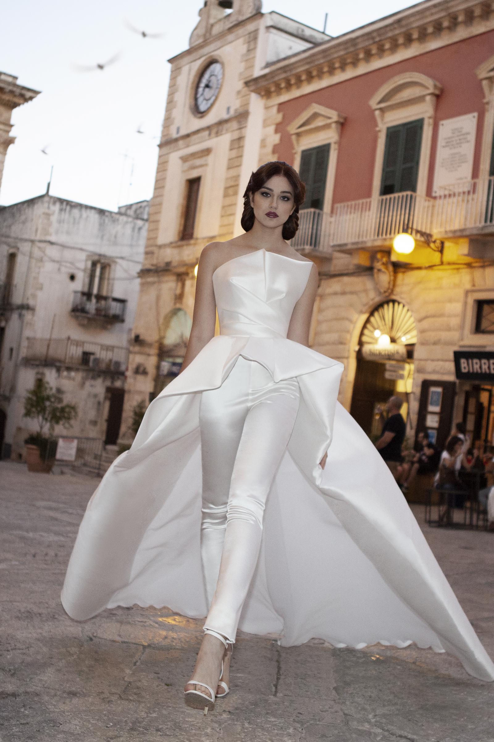 Valentini Spose Bridal Spring 2021