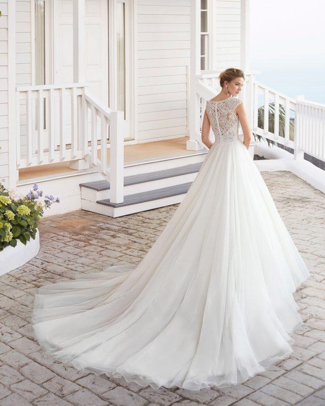 Rosa Clarà Bridal Spring 2021