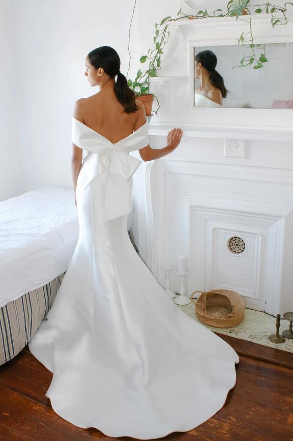 Amsale Bridal Spring 2021