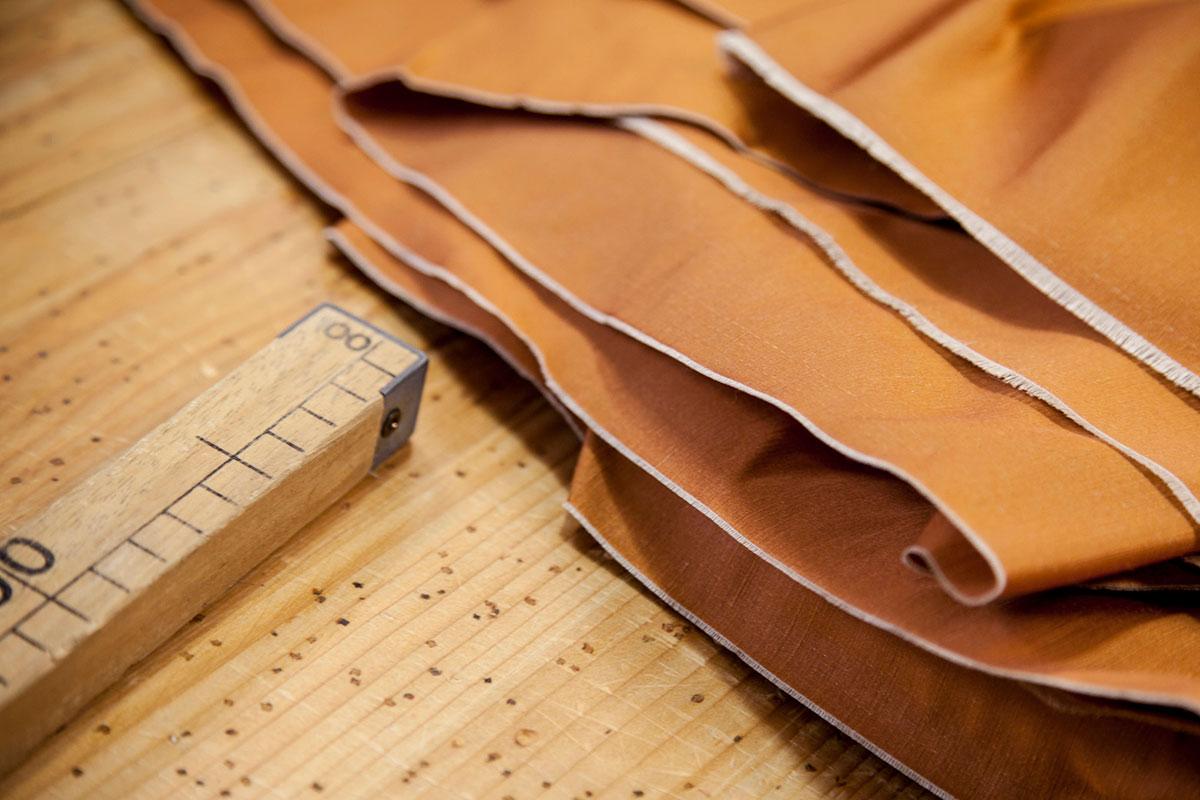 Dressmaking fabrics by the metre
