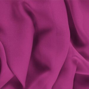 Iris Purple Silk Georgette Plain fabric for Ceremony Dress, Dress, Party dress, Shirt, Underwear.