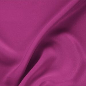 Iris Purple Silk Drap Plain fabric for Ceremony Dress, Dress, Jacket, Pants, Skirt.