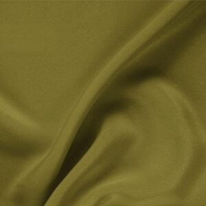 Leaf Green Silk Drap Plain fabric for Ceremony Dress, Dress, Jacket, Pants, Skirt.