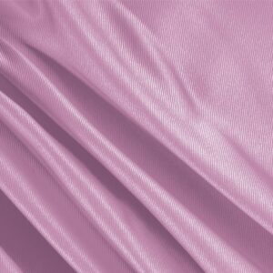 Orchidea Pink Silk Dogaressa Plain fabric for Ceremony Dress, Dress, Jacket, Party dress, Skirt, Underwear.