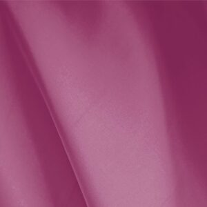 Cyclamen Fuxia Silk Faille Plain fabric for Ceremony Dress, Dress, Party dress.