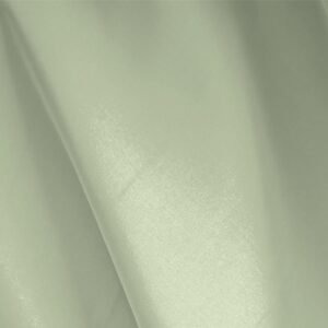 Opal Green Silk Faille Plain fabric for Ceremony Dress, Dress, Party dress, Wedding dress.