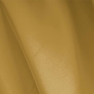 Mustard Yellow Silk Faille Plain fabric for Ceremony Dress, Dress, Party dress.