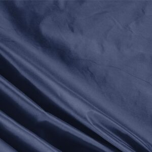 Cobalt Blue Silk Taffeta Plain fabric for Ceremony Dress, Dress, Jacket, Light Coat, Party dress.