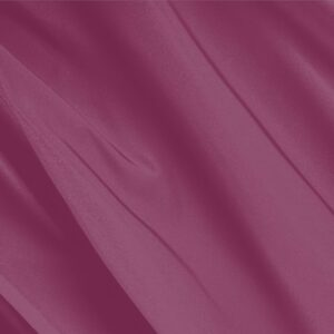 Cyclamen Fuxia Silk Radzemire Plain fabric for Ceremony Dress, Jacket, Party dress, Skirt.