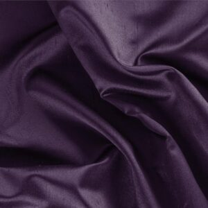 Uva Purple Silk Shantung Satin Plain fabric for Ceremony Dress, Dress, Jacket, Pants, Party dress, Skirt.