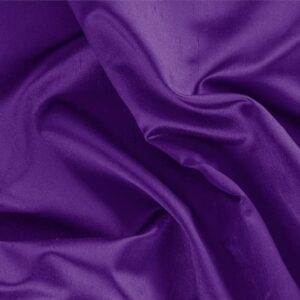 Cardinal Purple Silk Shantung Satin Plain fabric for Ceremony Dress, Dress, Jacket, Pants, Party dress, Skirt.