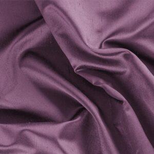 Tissu Uni Satin Shantung Rose Mauve en Soie pour Jupe, Pantalon, Robe, Robe de cérémonie, Robe de soirée, Veste.