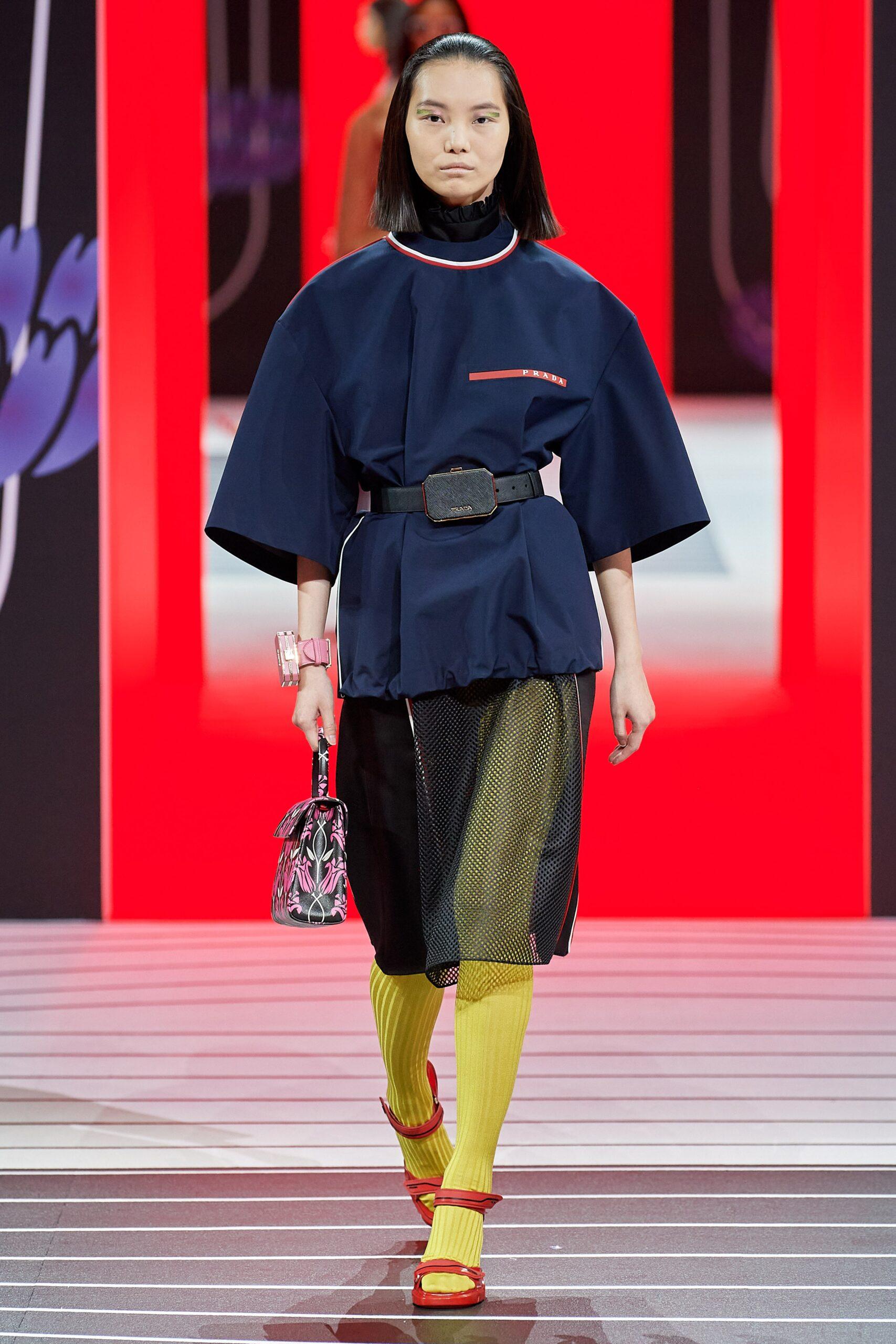 Prada Fall 2020 ready-to-wear